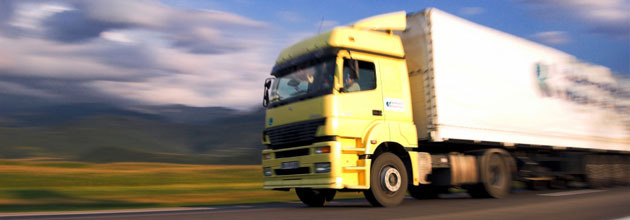 Lexian dispatch truck your Transport Scheduling Optimised