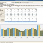 Inventory Strategy interface Leixan Supply Chain Managment Tools