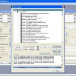 Lexian Event Management Dashboard Supply Chain Managment Tools