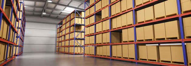 Warehouse Manager by Lexian Web based solutions for your business
